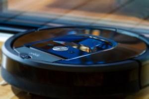 Roomba alternatief