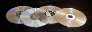 Autoradio en DVD speler