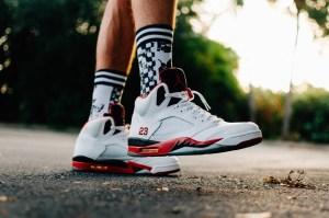 Authentieke Nike schoenen