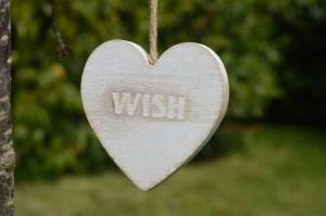 Wish of AliExpress