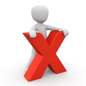 AliExpress bestelling annuleren