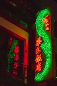 neon sign kopen