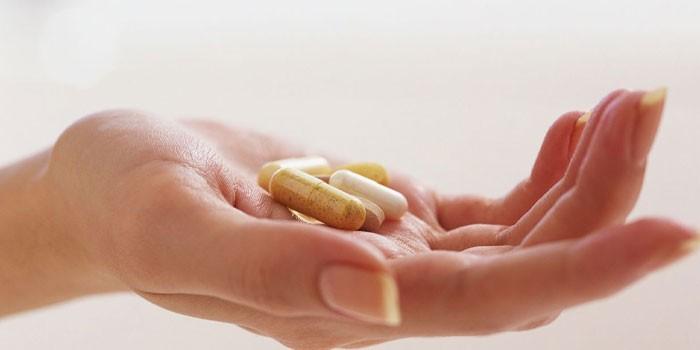 Верошпирон первое диуретическое средство восполняющее уровень калия