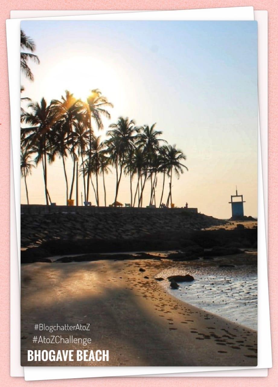 Bhogave Beach