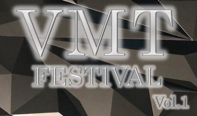 【11月3日】VMFT~VRAIMENT FESTIVAL~開催!!