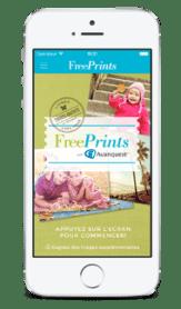 application impression photo gratuite freeprints source image : freeprints