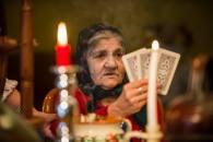 Vrăjitoarea baba Ekaterina