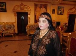 Maria Campina, regina Magiei Albe din Romania 444