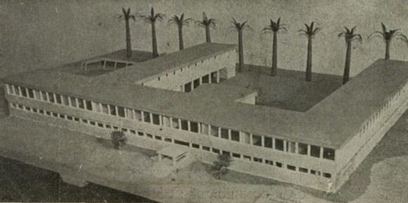Escolas em Volta Redonda históricas