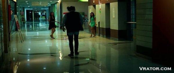 Ужас в торговом центре / Darr at the Mall (2014) WEB-DLRip ...