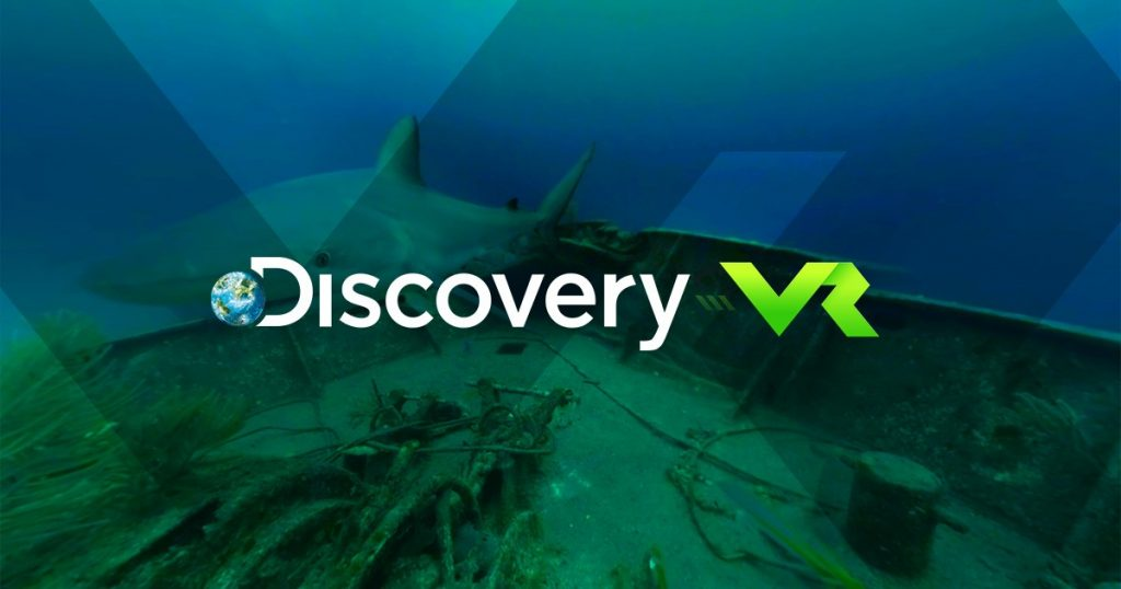 Discovery VR Mythbusters