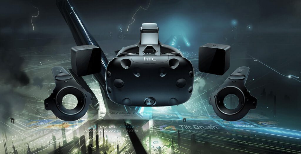 htc vive worth it