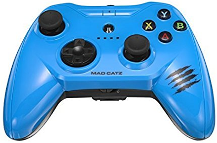 Mad Catz C.T.R.L.i iPhone Controller