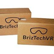 BrizTechVR Google Cardboard 6