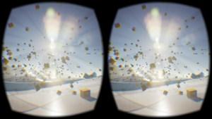 Minecraft im VR Mode für VR Brillen