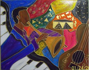 Syncopation - Sold