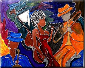 Smooth Jazz - sold
