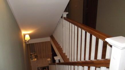 balustrade interioare lemn