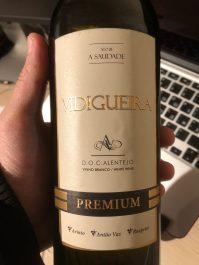 Одно из наших любимых вин