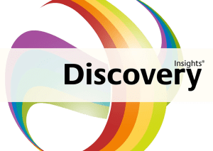 Insights Discovery Practitioner