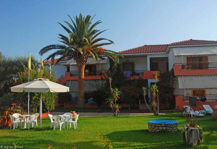 Alexaria Holidays Apartments