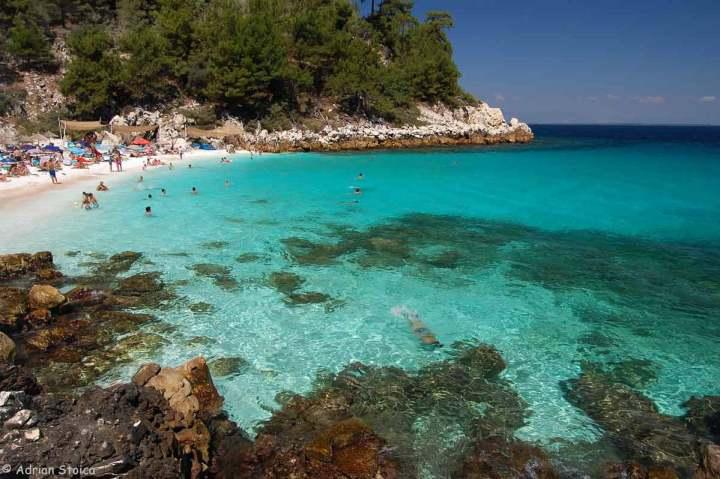 Saliara Beach