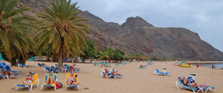Tenerife – vacanta in insula muntelui alb