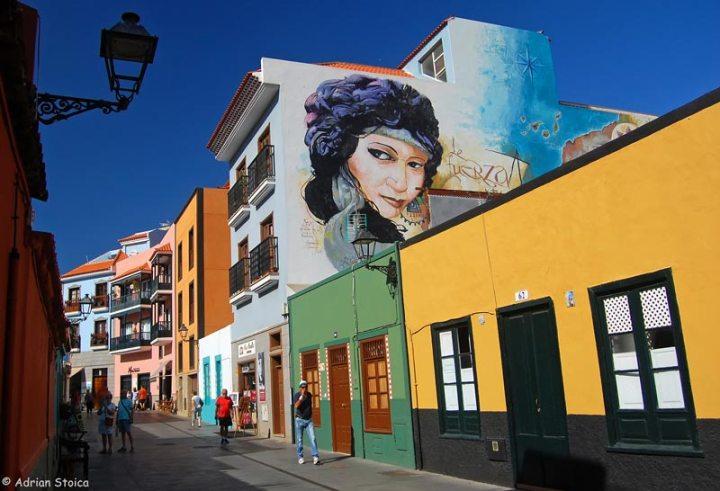 Calle Mequinez, Puerto de la Cruz