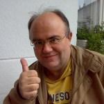 Srdjan Stojanovic, autor blog strane Vreme je!