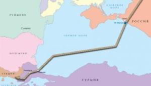 Trasa Turskog toka