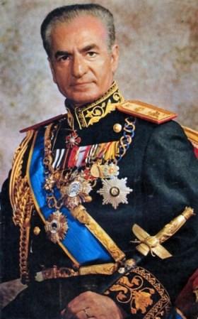Pahlavi_Shah
