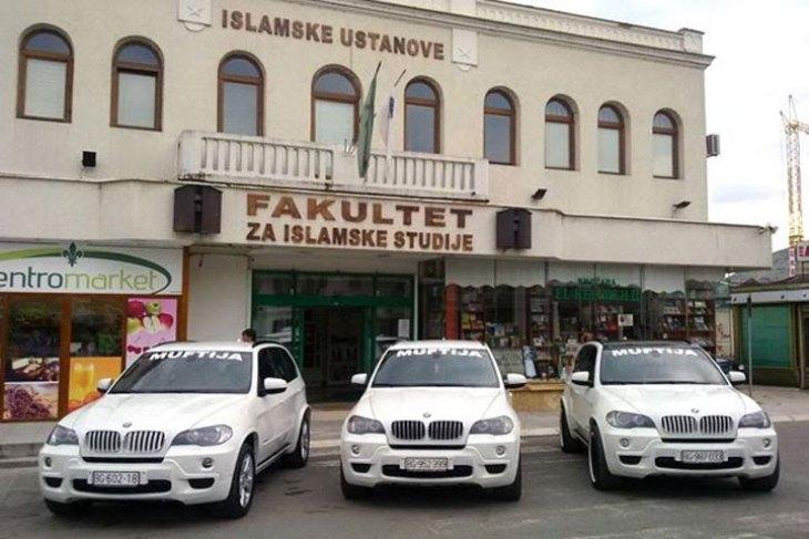OPASNE VEZE - Fakultet za islamske studije