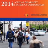 Annual Disability Statistics Compendium Released for 2014