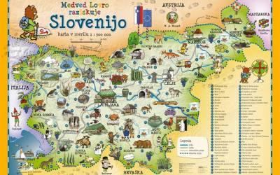 Poletne šole v Sloveniji 2018