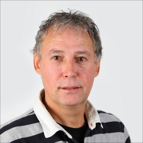 John van den Oord