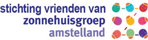 Logo Stichting Vrienden van Zonnehuisgroep Amstelland