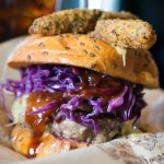 BareBurger in Brooklyn, New York