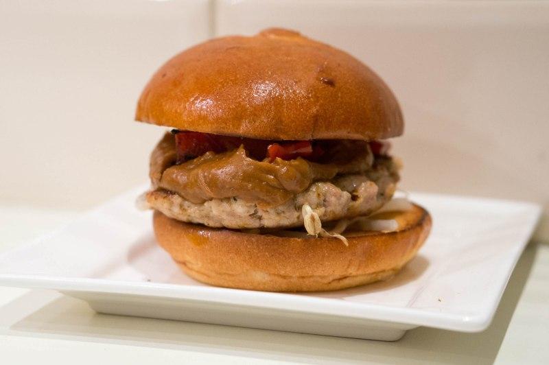 Kipsatéburger