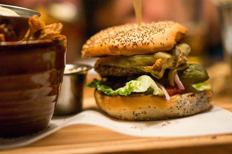 B&B Burger