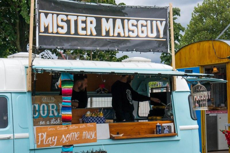 Mister Maisguy