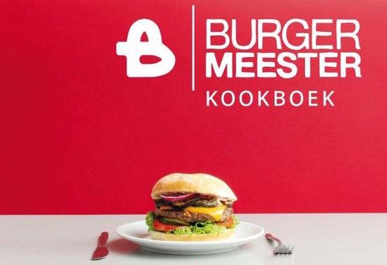 Burgerkookboek