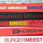 beste hamburger kookboeken