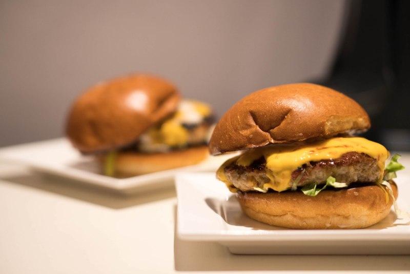 Kipshoarmaburger