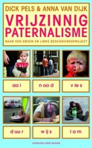 Vrijzinnig paternalisme-omslag