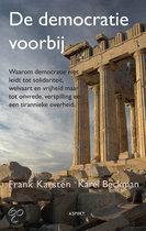 de-democratie-voorbij