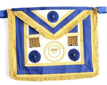 Benelux specialist in Maçonnieke regalia, schootsvellen, gala kleding, Loge attributen en maatwerk. Vrijmetselaarswinkel