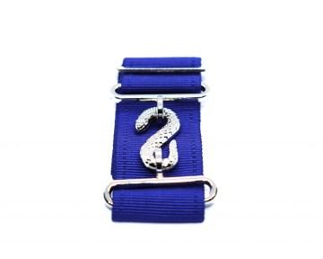 Schootsvel riemverlenger nederlandse regalia maçonniek Vrijmetselarij Vrijmetselaarswinkel Loge