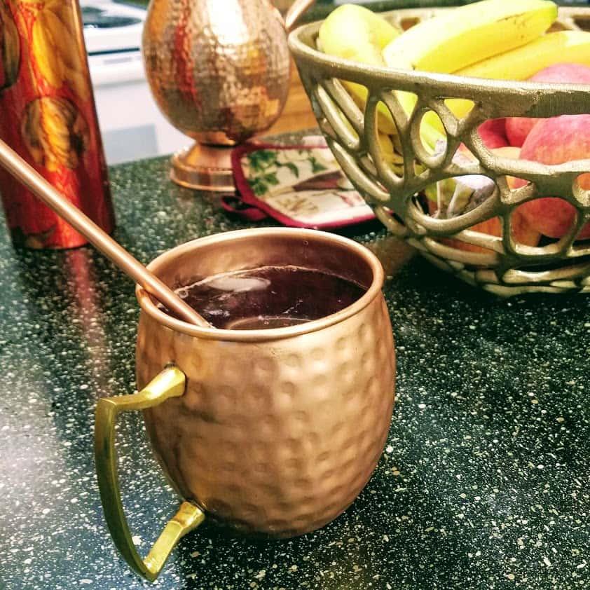 How to make Herbal Skullcap Chamomile Tea Blend