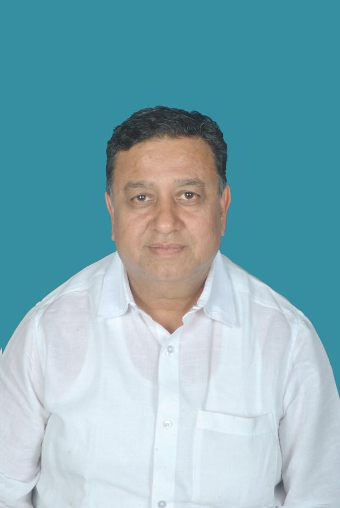 DV Ghanekar