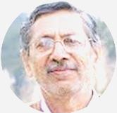 Dr. Mukund Naware